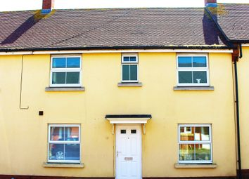 Thumbnail 3 bed terraced house for sale in Holst Avenue, Witham
