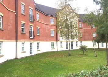 Thumbnail 1 bed flat for sale in Fusiliers Close, Chorley