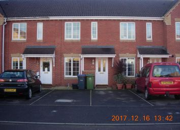 Thumbnail 2 bed terraced house to rent in Cornbrash Rise, Hilperton, Trowbridge