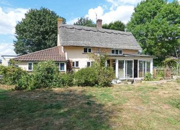 Thumbnail 3 bed cottage for sale in Timble Cottage, High Town Green, Rattlesden, Bury St. Edmunds