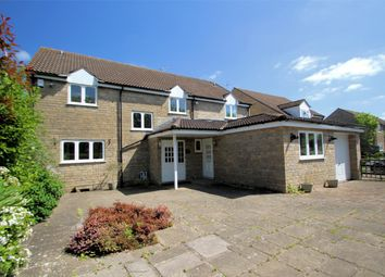 Thumbnail 5 bed detached house for sale in Goose Green, Yate, South Gloucestershire
