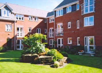 Thumbnail 1 bed property for sale in Parkway, Crewe