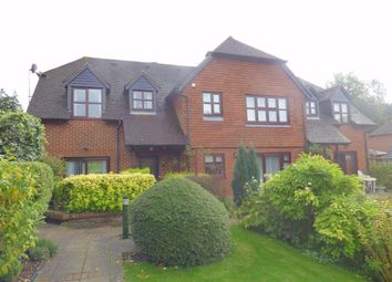 Thumbnail 2 bed end terrace house for sale in Court Yard Gardens, Wrotham, Sevenoaks