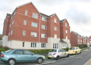 Thumbnail 2 bed flat to rent in Manhattan Gardens, Boston Boulevard, Great Sankey, Warrington