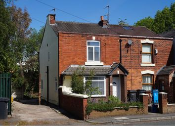 Thumbnail 3 bedroom semi-detached house for sale in Wickentree Lane, Manchester