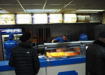 Thumbnail Leisure/hospitality for sale in Fish & Chips WS2, West Midlands
