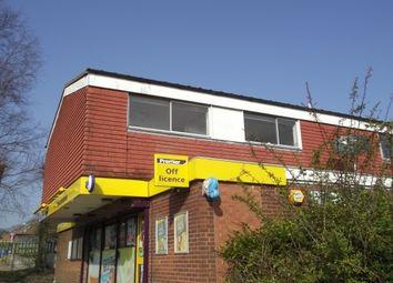Thumbnail 2 bed flat to rent in Arden Forest Estate, Ridge Lane, Nuneaton