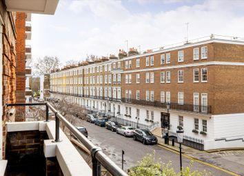 Thumbnail 1 bed flat for sale in Cheltenham Terrace, London