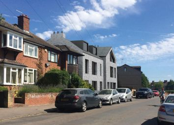 Thumbnail 1 bed flat for sale in Water Street, Cambridge