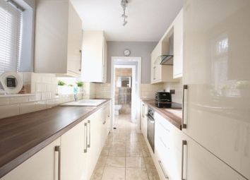 Thumbnail 1 bed flat to rent in Tottenhall Road, London