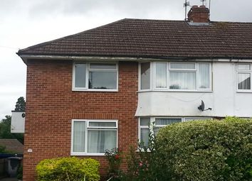 Thumbnail 2 bedroom maisonette to rent in Amblecote Road, Tilehurst, Reading