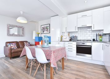 Thumbnail 2 bed maisonette for sale in Tabor Grove, London