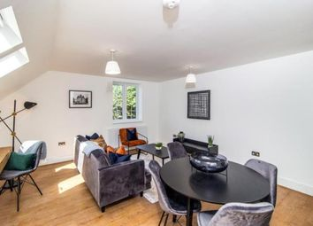 Thumbnail 2 bed flat for sale in Shade Apartments, 29 Beech Avenue, Sanderstead
