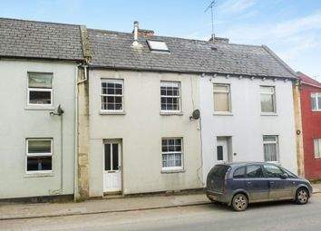 Thumbnail 2 bed terraced house for sale in London Road, Calne