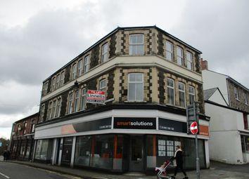 Thumbnail Retail premises for sale in Crane Street, Pontypool