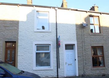 Thumbnail 2 bed terraced house to rent in James Street, Great Harwood
