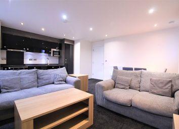 Thumbnail 2 bed flat to rent in Indigo Blu, Hunslet Road, Leeds