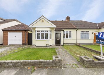 Thumbnail 4 bed semi-detached house for sale in Margaret Drive, Hornchurch