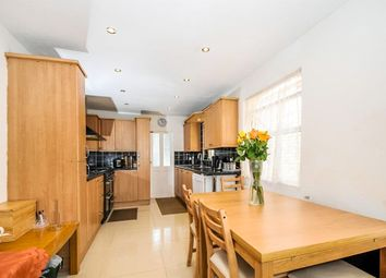 Thumbnail 3 bed end terrace house for sale in Langroyd Road, London