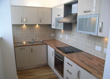 Thumbnail 1 bed flat to rent in College Gate, Salisbury Close, Crewe, Cheshire