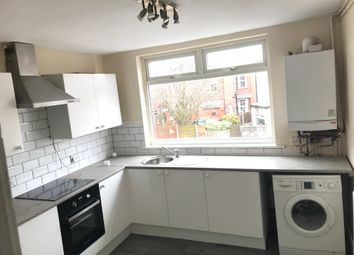 Thumbnail 4 bed flat to rent in Liverpool Road, Eccles, Manchester