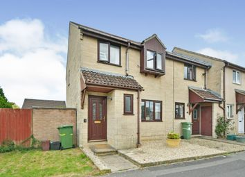 3 bed end terrace house for sale in Brunel Way, Frome BA11