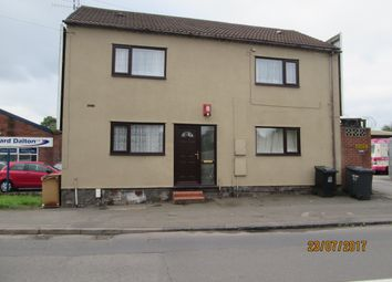 Thumbnail 1 bed flat to rent in London Road, Chesterton