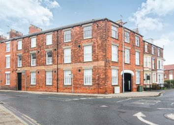 Thumbnail 2 bedroom flat for sale in Collison House, Trinity Lane, Beverley