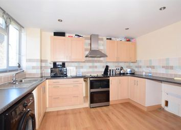 Thumbnail 3 bed maisonette for sale in Florida Close, Dover, Kent