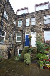 Thumbnail 3 bed terraced house to rent in Westgate, Otley