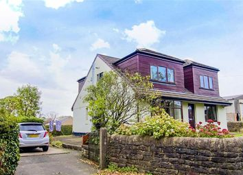 Thumbnail 4 bed detached bungalow for sale in Osbaldeston Lane, Osbaldeston, Blackburn