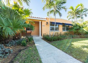 Thumbnail 3 bed property for sale in 1500 Sw 13th Ave, Miami, Florida, United States Of America