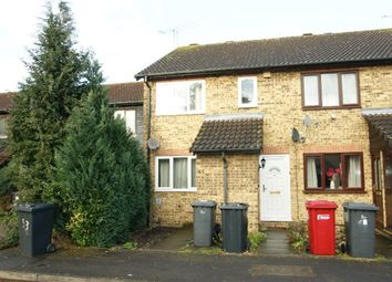 Thumbnail 1 bed maisonette to rent in Jellicoe Close, Cippenham, Slough
