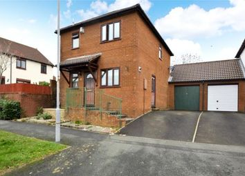 3 bed detached house for sale in Woodend Road, Woolwell, Plymouth PL6
