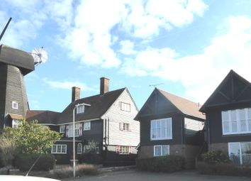Thumbnail 2 bed flat to rent in Millers Court, Borstal Hill, Seasalter, Whitstable