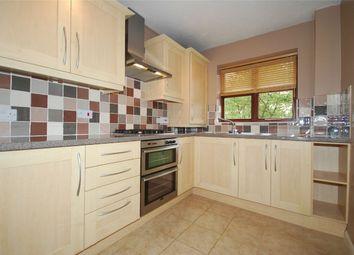Thumbnail 2 bed flat to rent in Daniel Court, 19 Brackley Road, Beckenham, Kent