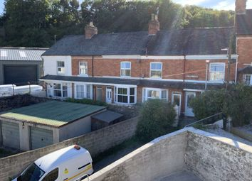 Thumbnail 2 bed terraced house for sale in Wellbrook Terrace, Bideford