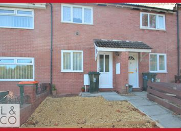 Thumbnail 2 bed terraced house to rent in Mill Heath, Newport