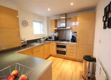 Thumbnail 2 bed flat to rent in Henrietta Chase, St. Marys Island, Chatham