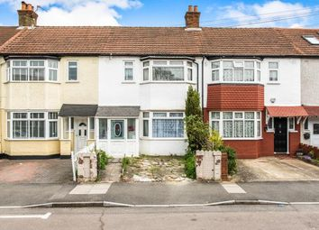 Thumbnail 3 bed terraced house for sale in Motspur Park, Surrey, .