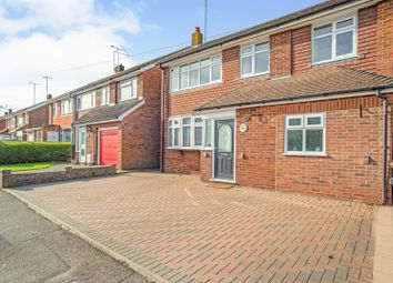 Thumbnail 4 bed detached house for sale in Brookside Road, Gravesend