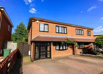 Thumbnail 3 bedroom semi-detached house for sale in Little Friday Road, London