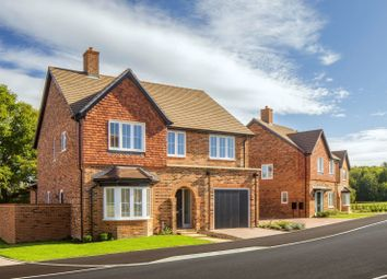 4 bed detached house for sale in Sweeters Field, Loxwood Road, Alfold GU6