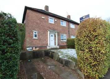 Thumbnail 2 bed semi-detached house for sale in Birley Moor Crescent, Sheffield