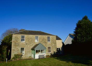 Thumbnail 4 bed farmhouse for sale in Kirkhill Farmhouse, Hannah Wynd, St. Quivox