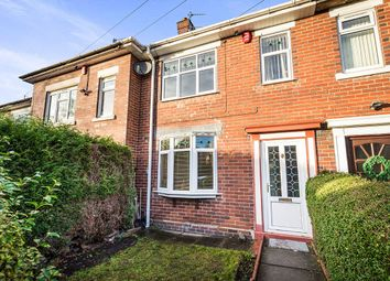 Thumbnail 2 bedroom property for sale in Wedgwood Road, Fenton, Stoke-On-Trent