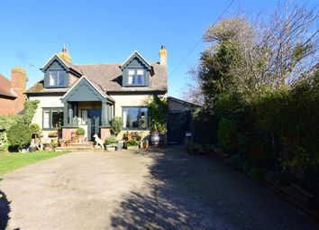 Medina Avenue, Whitstable, Kent CT5. 3 bed bungalow for sale