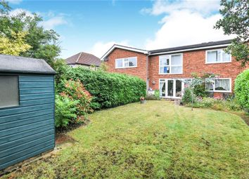 Thumbnail 2 bed maisonette for sale in Holly Court, 44 Hawes Lane, West Wickham