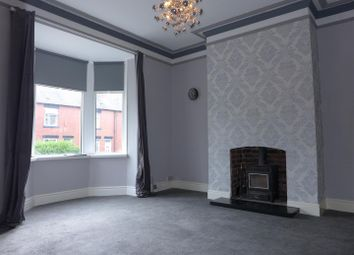 Thumbnail 4 bedroom terraced house for sale in Starkey Street, Heywood