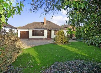 Thumbnail 3 bedroom detached bungalow for sale in Congleton Road North, Scholar Green, Stoke-On-Trent